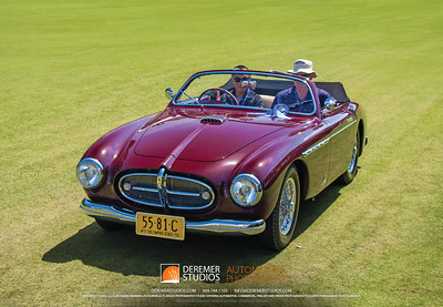 BiC - Ferrari - 1951 Ferrari 212 Export - 0128
