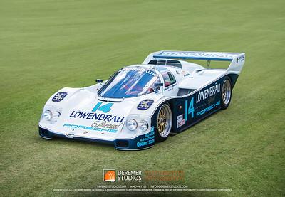 Andial Trophy - 1985 Porsche 962-HR1 - 0543