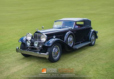 BiC - American Classic 1931-1932 - 1932 Packard 904 Individual - 0565