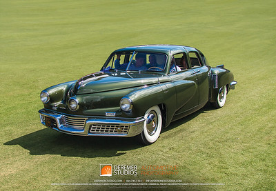 BiC - American Limited Production - 1948 Tucker 1044 - 0505
