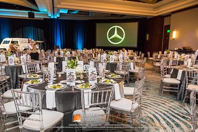 2019 Amelia Concours - Mercedes Gala 0003A - Deremer Studios LLC