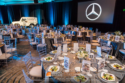 2019 Amelia Concours - Mercedes Gala 0004A - Deremer Studios LLC