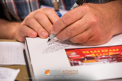 2019 Amelia Concours - Seminars & Signings 0005A - Deremer Studios LLC
