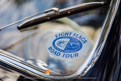 2019 Amelia Concours - Eight Flags Tour 0015A - Deremer Studios LLC