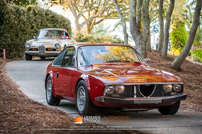 2020 Amelia Concours - Cars and Coffee 0017A