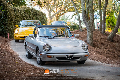 2020 Amelia Concours - Cars and Coffee 0020A