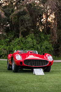 2020 Amelia Concours - Field and Crowd 0090A