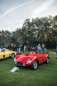 2020 Amelia Concours - Field and Crowd 0791