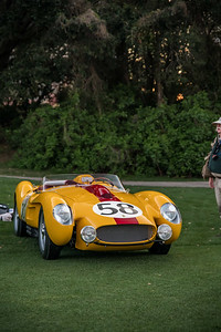 2020 Amelia Concours - Field and Crowd 0706