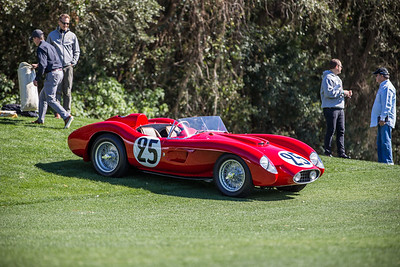 2020 Amelia Concours - Field and Crowd 0573