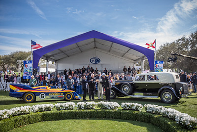2020 Amelia Concours - Best in Show 0011A