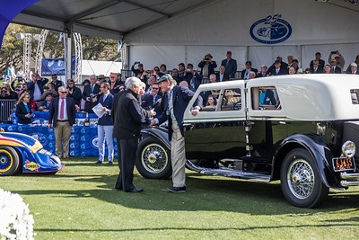 2020 Amelia Concours - Best in Show 0003A