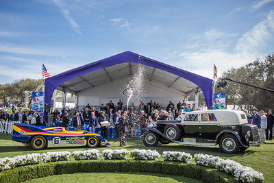 2020 Amelia Concours - Best in Show 0006A