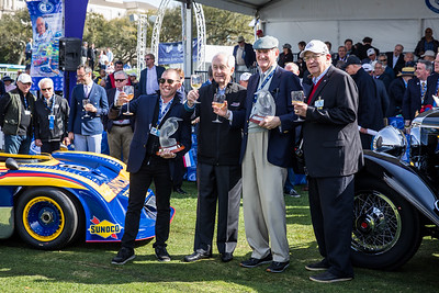 2020 Amelia Concours - Best in Show 0014A
