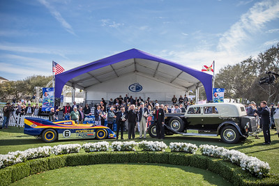 2020 Amelia Concours - Best in Show 0009A