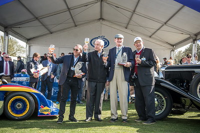 2020 Amelia Concours - Best in Show 0048B