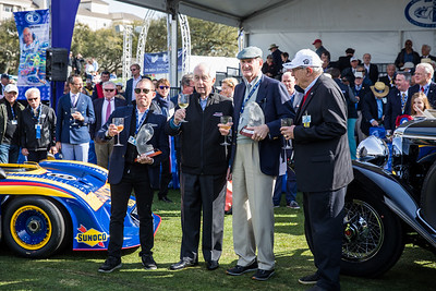 2020 Amelia Concours - Best in Show 0013A