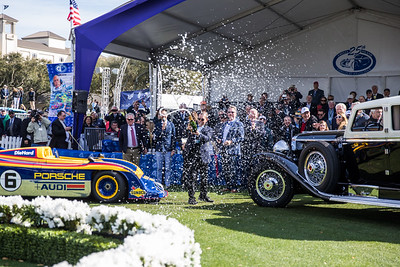 2020 Amelia Concours - Best in Show 0007A