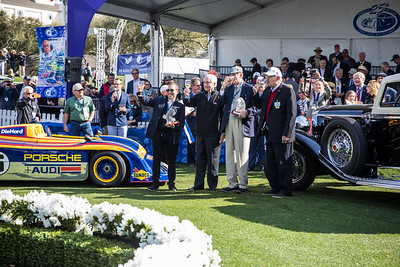 2020 Amelia Concours - Best in Show 0010A
