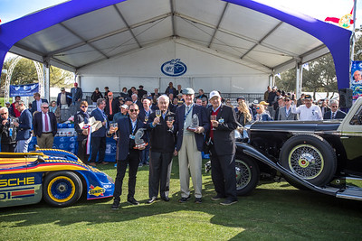 2020 Amelia Concours - Best in Show 0015A