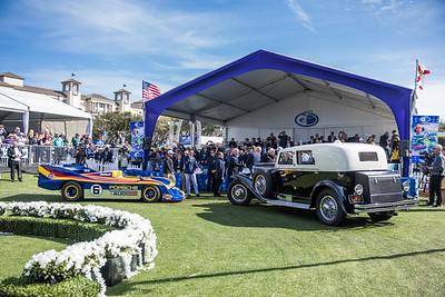 2020 Amelia Concours - Best in Show 0005A