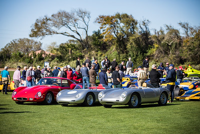 2020 Amelia Concours - Field and Crowd 0009A