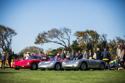 2020 Amelia Concours - Field and Crowd 0008A