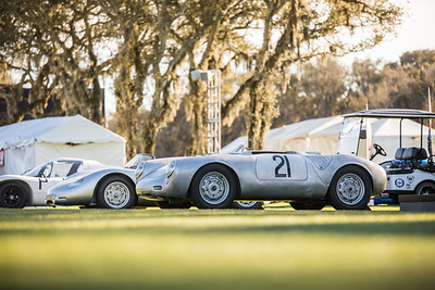 2020 Amelia Concours - Field and Crowd 0018A