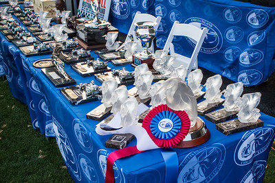 2020 Amelia Concours - Awards 0003A