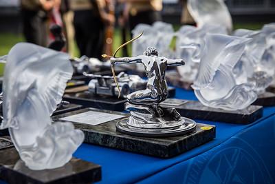 2020 Amelia Concours - Awards 0005A