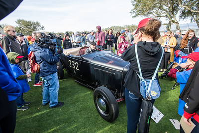 2020 Amelia Concours - Hagerty Kids 0023A