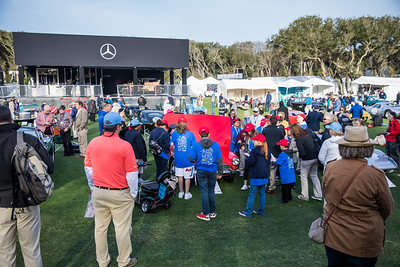 2020 Amelia Concours - Hagerty Kids 0014A