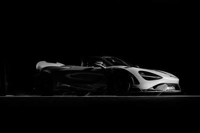 2020 Amelia Concours - McLaren Dinner 0010A
