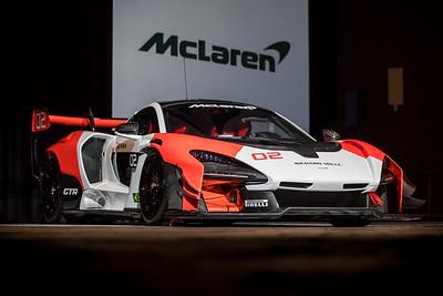 2020 Amelia Concours - McLaren Dinner 0002A