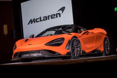 2020 Amelia Concours - McLaren Dinner 0003A