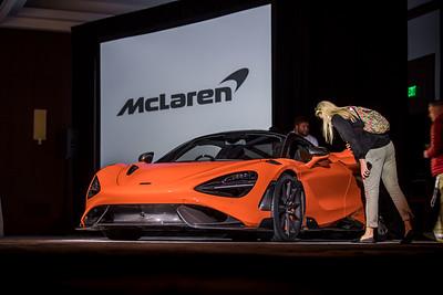 2020 Amelia Concours - McLaren Dinner 0004A