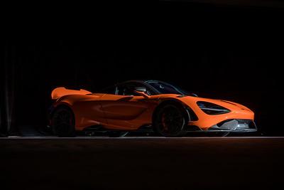 2020 Amelia Concours - McLaren Dinner 0011A
