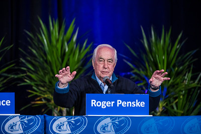 2020 Amelia Concours - Honoree Roger Penske 0007A