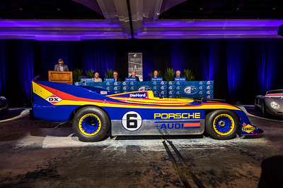 2020 Amelia Concours - Honoree Roger Penske 0001A