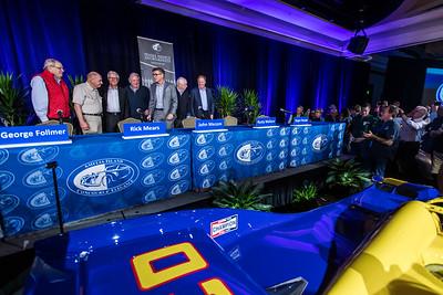 2020 Amelia Concours - Honoree Roger Penske 0011A