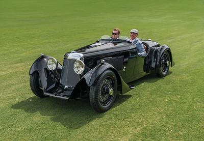 2020 Amelia - BiC - 1935 Godsal Sports Tourer