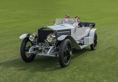 2020 Amelia - BiC - 1914 Rolls-Royce Silver Ghost