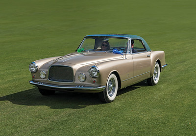 2020 Amelia - BiC - 1956 Chrysler 300B Boano Coupe Special