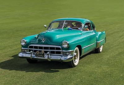 2020 Amelia - BiC - 1949 Cadillac Series 62 Club Coupe