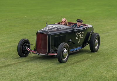 2020 Amelia - BiC - 1932 Ford Roadster