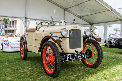 2020 Amelia Concours - RM Preview and Auction 0091A