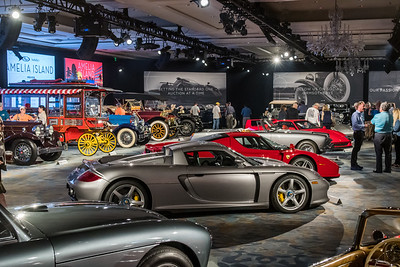 2020 Amelia Concours - RM Preview and Auction 0074A