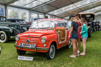 2020 Amelia Concours - RM Preview and Auction 0096A