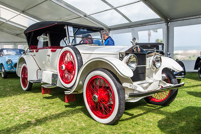 2020 Amelia Concours - RM Preview and Auction 0092A