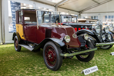 2020 Amelia Concours - RM Preview and Auction 0090A